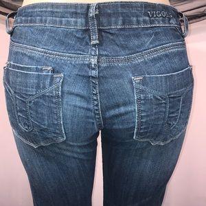 Vigoss denim jeans Size 28 💕